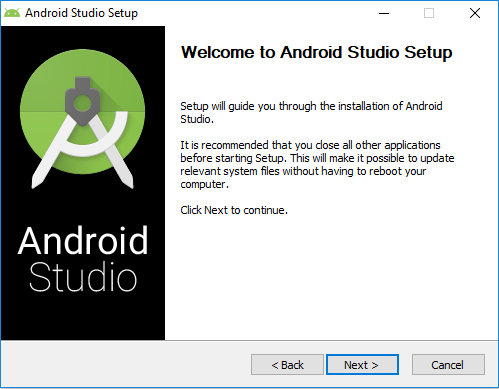 Download and Install Android - AutomationTestingHub
