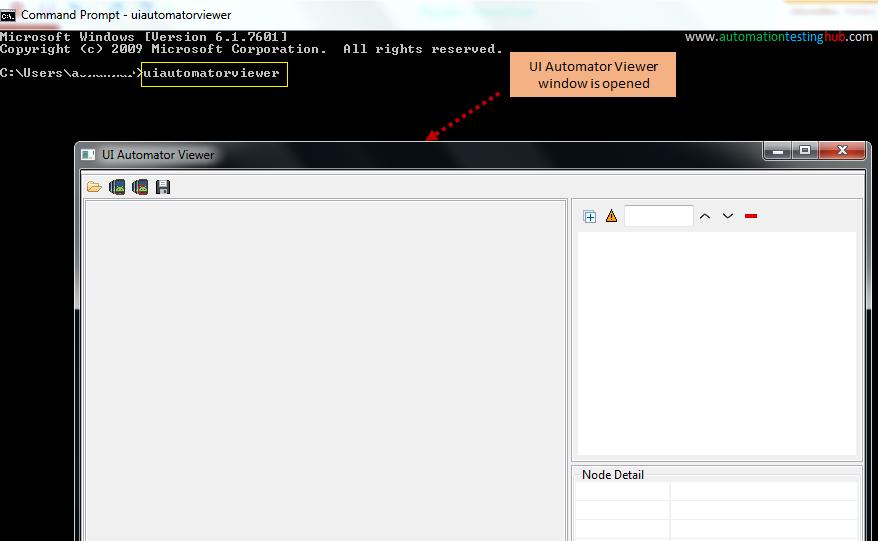 Setup Android Environment Variables - AutomationTestingHub