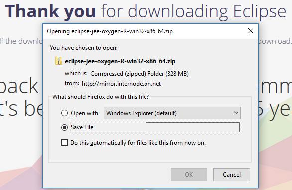 eclipse neon 2 download for windows 7 32 bit