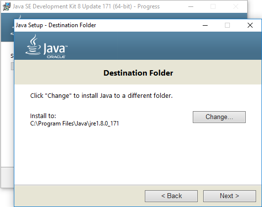 Download and Install Java - AutomationTestingHub