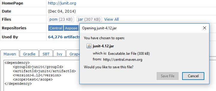Appium Jars Download for Appium Installation & Setup