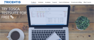 Download Tricentis Tosca Testsuite