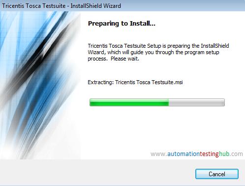 tricentis tosca trial version download